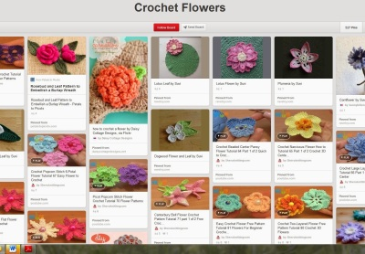 http://www.pinterest.com/aemanus/crochet-flowers/